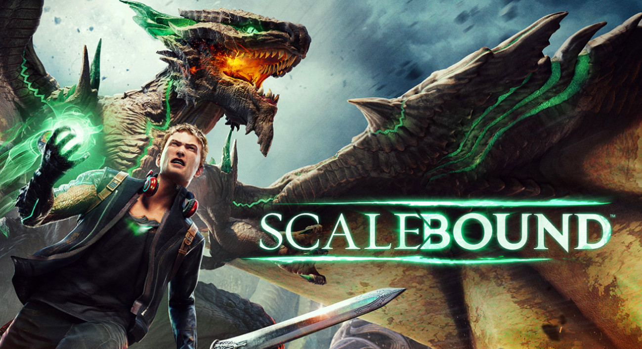 Has Microsoft canceled the Xbox One game Scalebound?