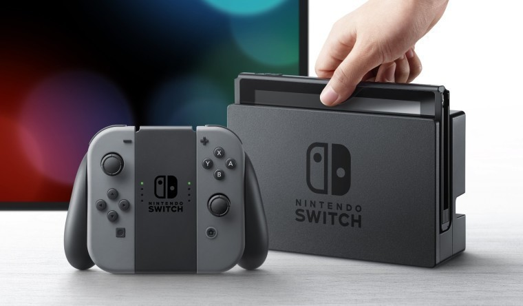 Nintendo Switch Won't Have a Virtual Console at Launch