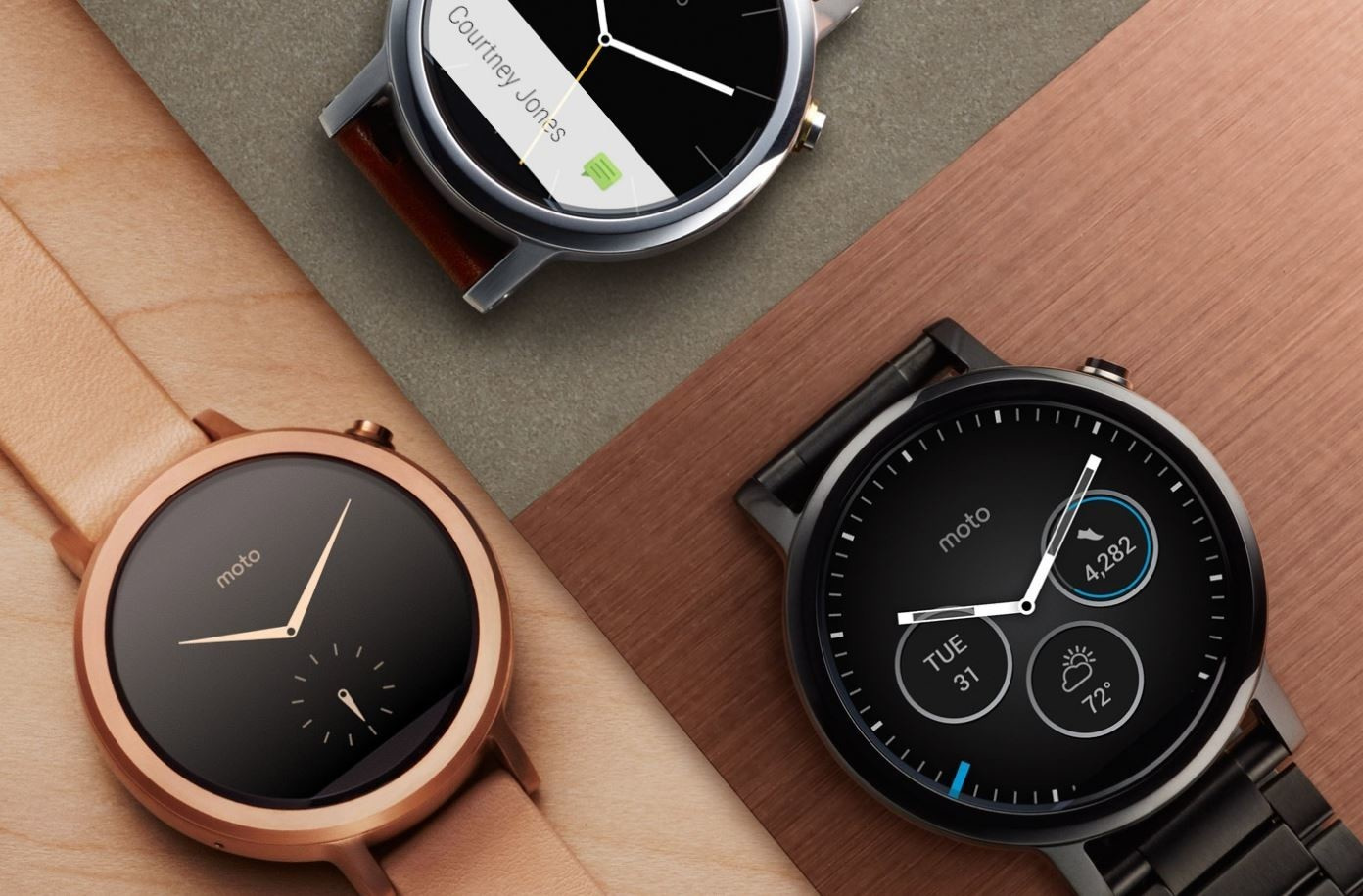 LG To Launch 2 New Android Wear 2.0 Smartwatches