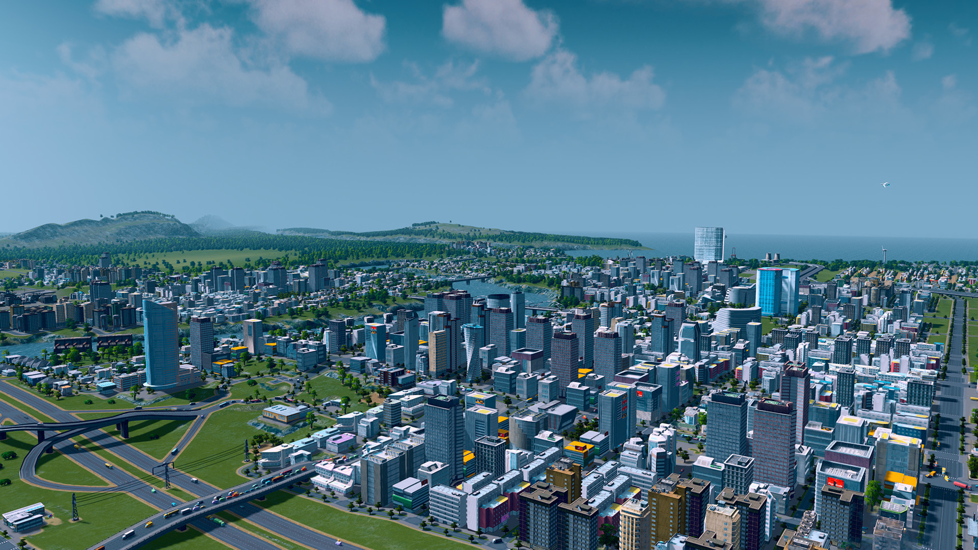 cities skylines for xbox one to be showcased at the gdc 2017 neowin