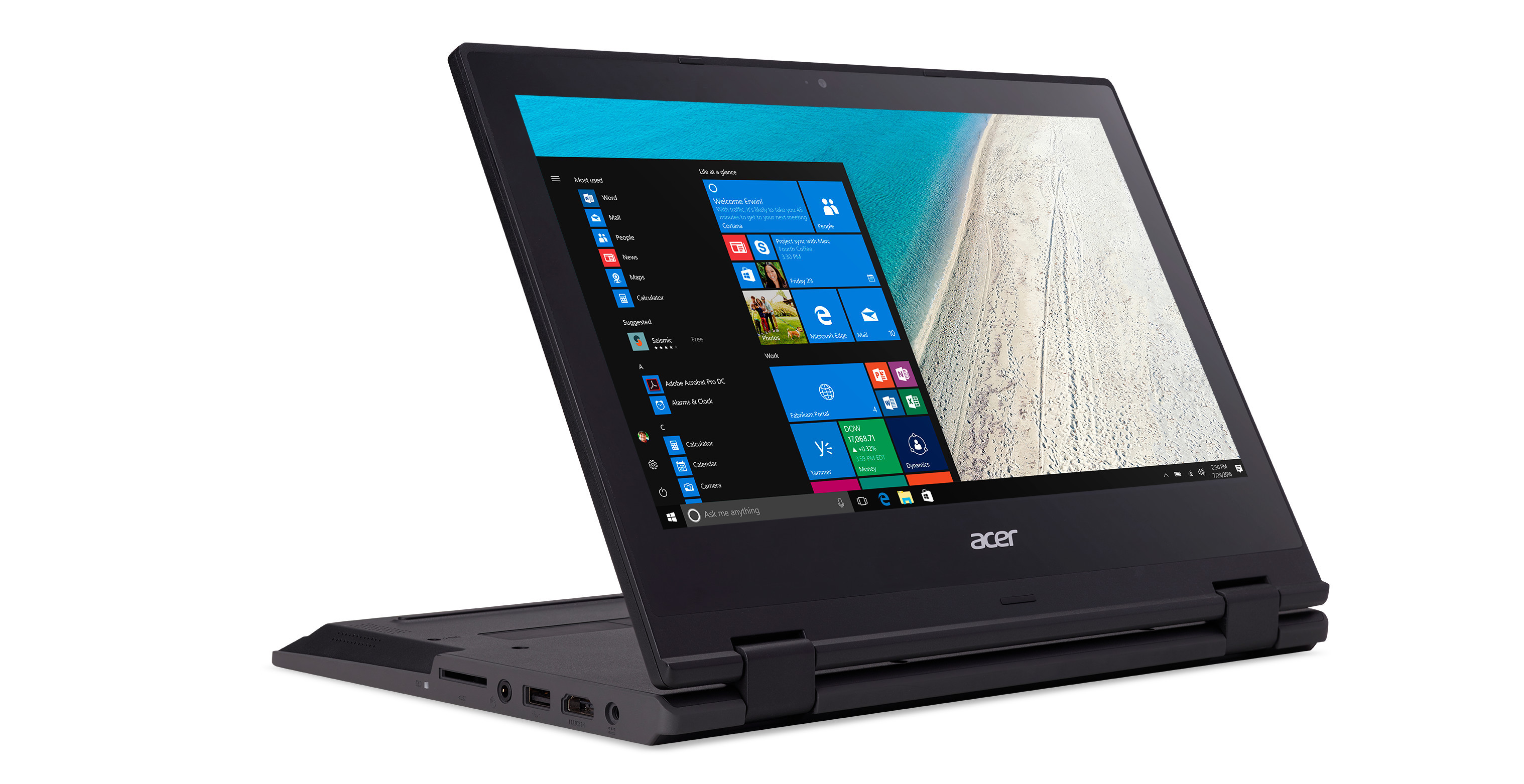 JP.IK introduces a new Windows 10 laptop for emerging markets