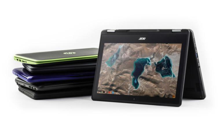 JP.IK introduces a new Windows 10 laptop for emerging markets