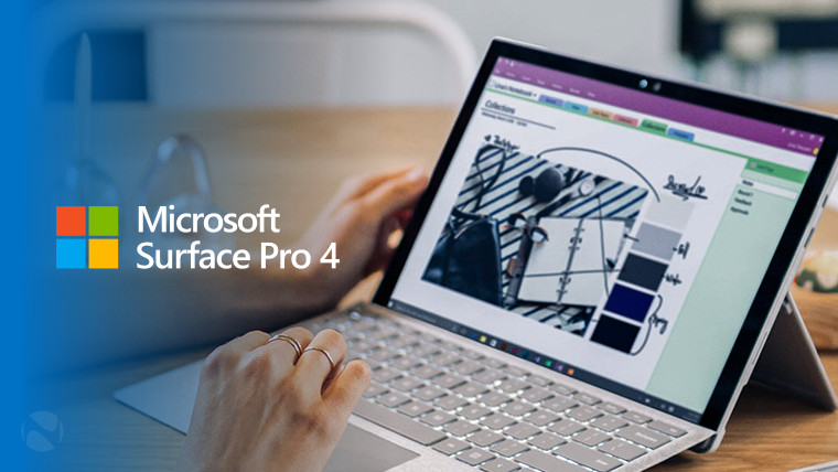 surface pro 4 firmware release notes