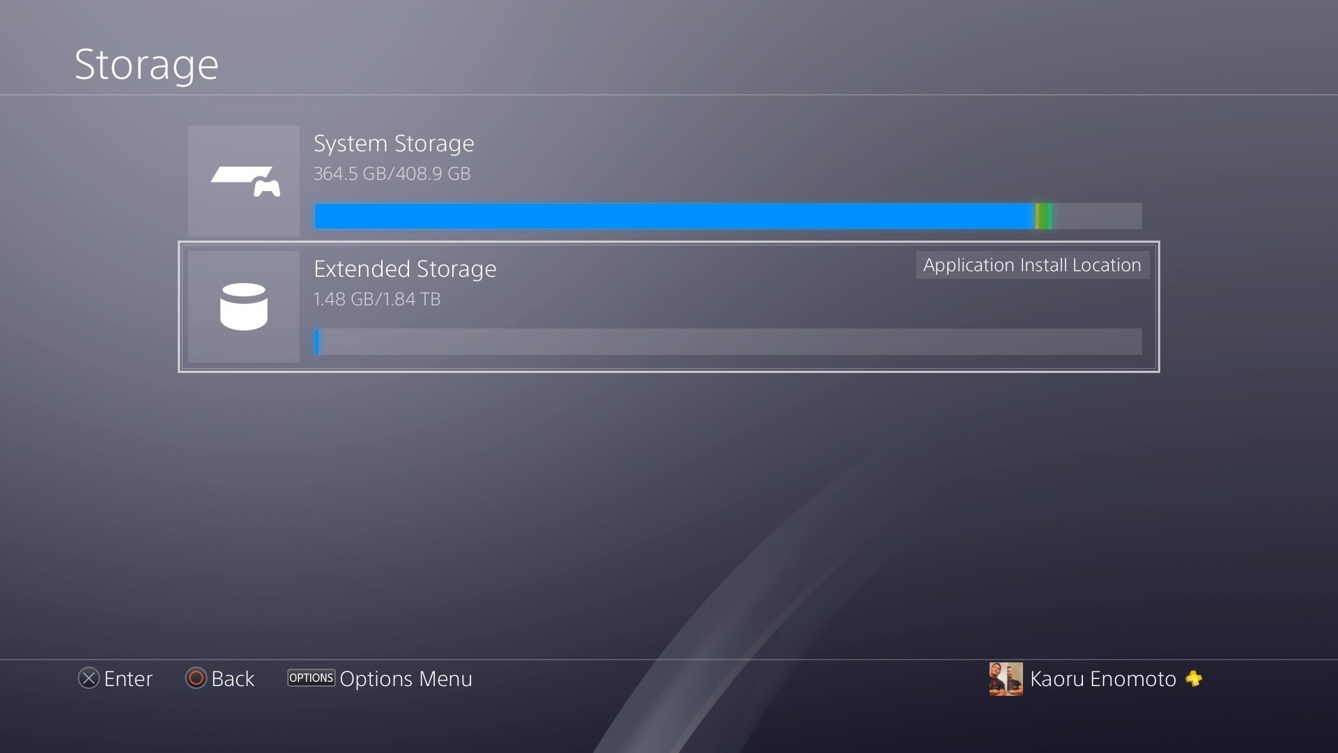 download ps4 games to external hard drive