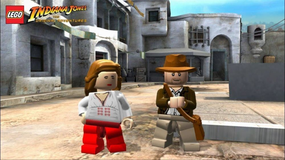 LEGO Indiana Jones is now available for Xbox One Backward Compatibility 0ac003164a8