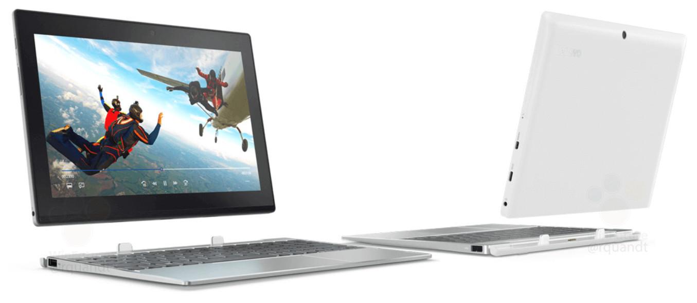 Kết quả hình ảnh cho Lenovo Miix 320 Hands-on
