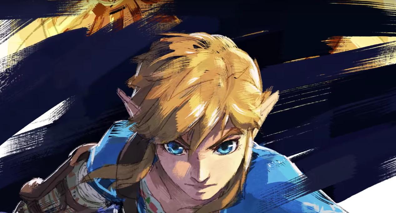 Nintendo Announces Expansion For The Legend Of Zelda Breath