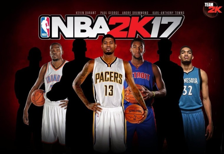 Rocket League, NBA 2K17 Free On Xbox One This Weekend