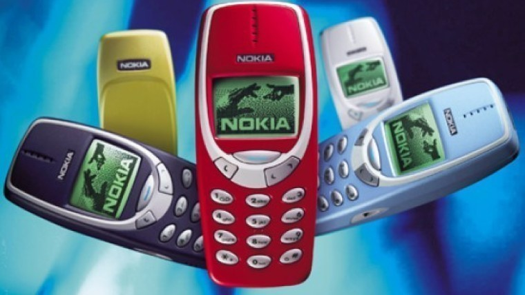 Nokia 3310 at MWC 2017: No, it will not be a smartphone!
