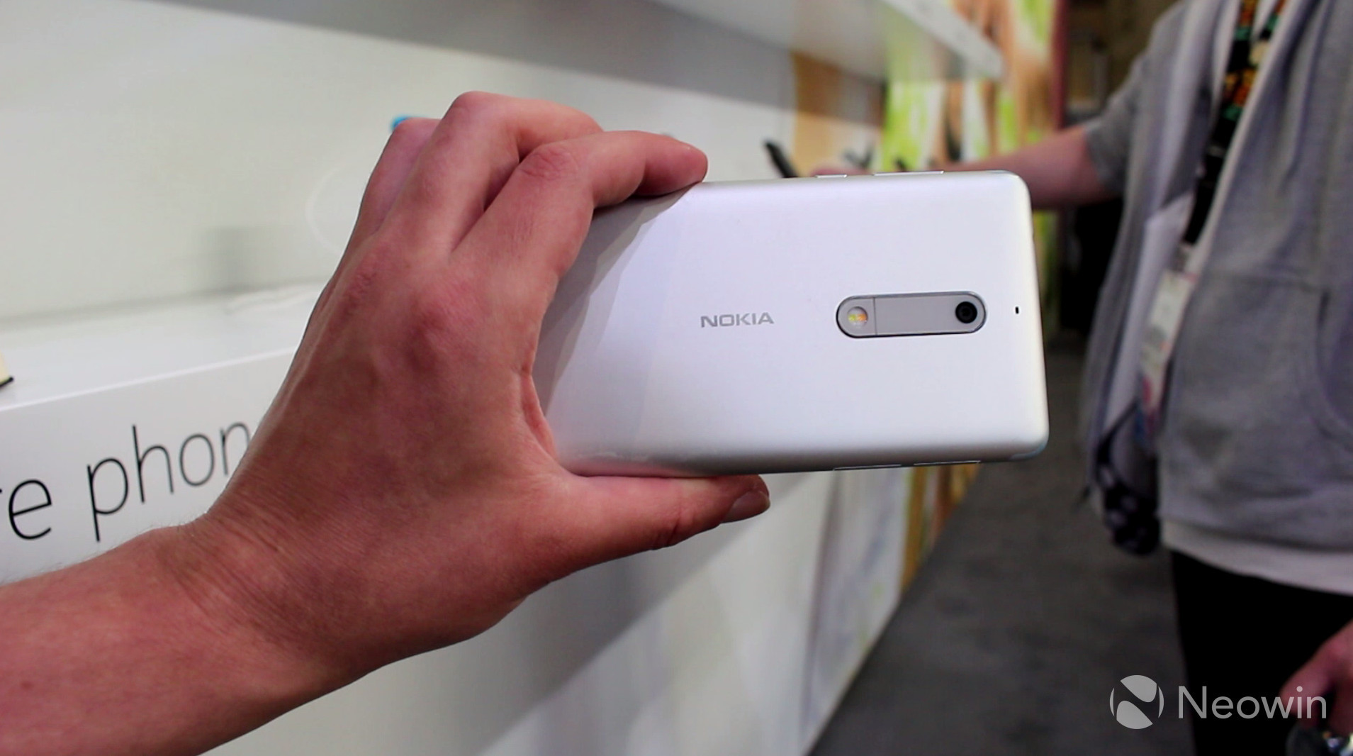 HMD Global commits to Android O on its Nokia handsets - Neowin