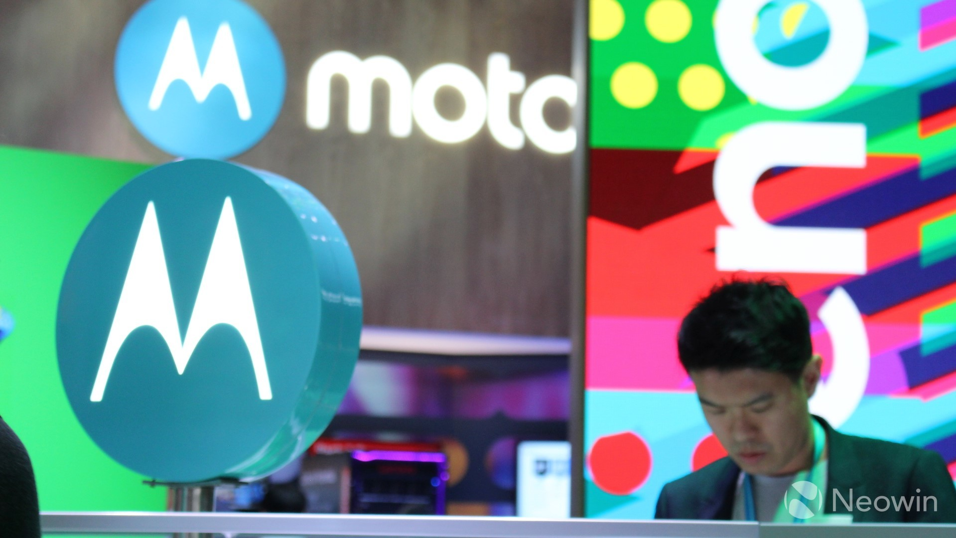 Motorola is making an Android-toting iPad Pro rival, reports say