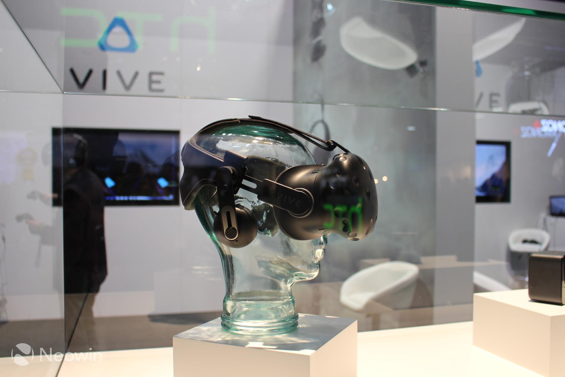 SteamVR Tracking 2 0 improves base stations