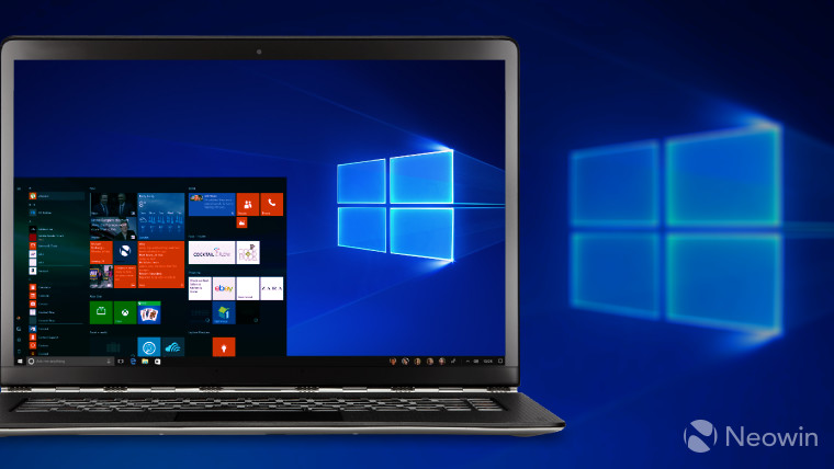 Windows 10 will soon throttle background apps to save your battery life