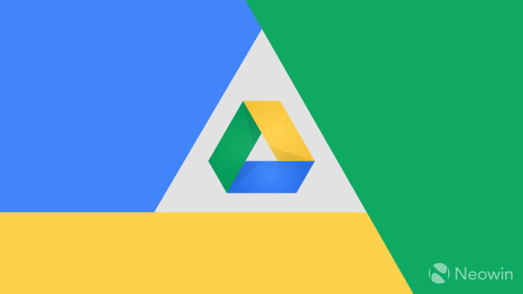 Google Drive will soon be able to back up your whole computer