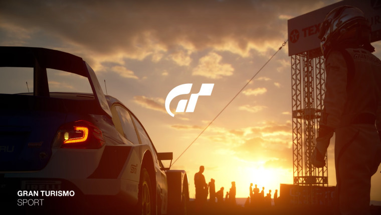 Gran Turismo Sport is holding a closed beta this month