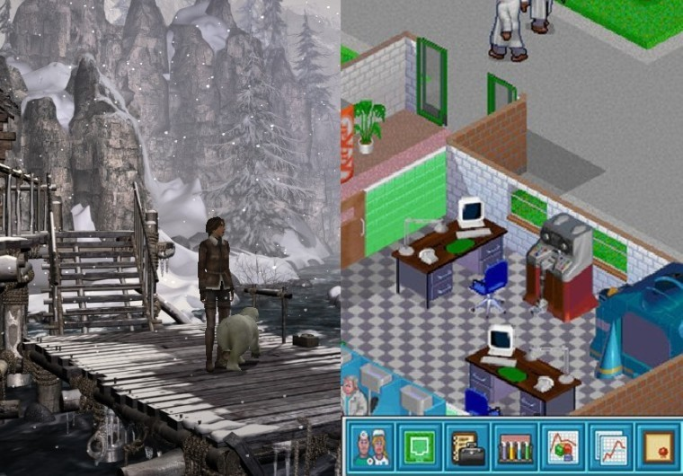 This Weekend's PC Game Deals: All the DRM-free food you can