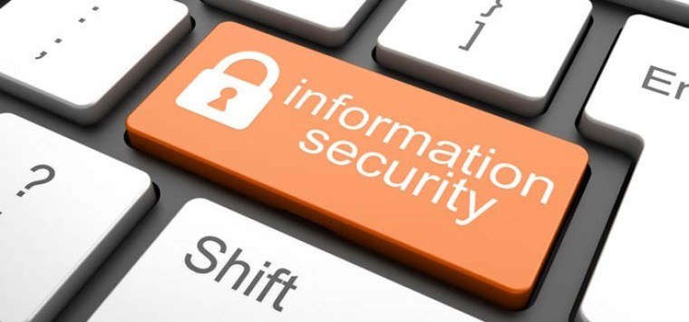 "info security Information security (or ""infosec"") is another way of saying ""data security"" so if you are an information security specialist, your concern is for the confidentiality, integrity, and availability of your data."