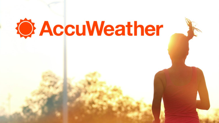AccuWeather Gathering Location Data Even When Location Services Is Disabled