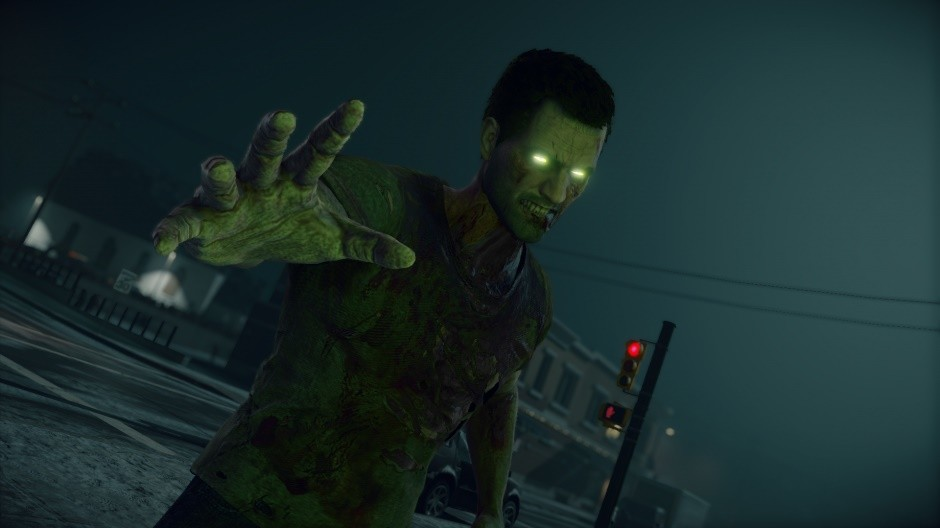 Dead Rising 4 Zombifies Frank West in Upcoming DLC