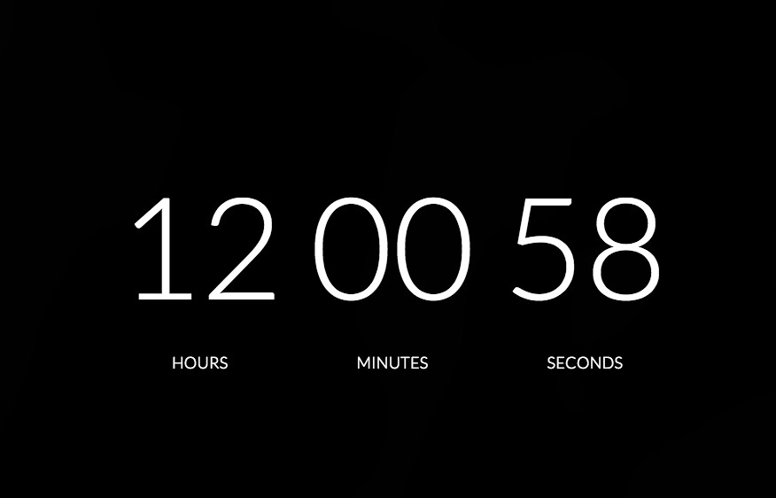 A mysterious countdown timer has appeared on the OnePlus website