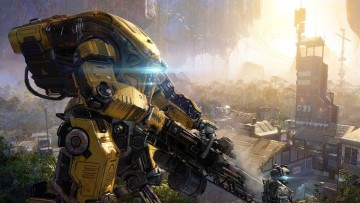 Colony Reborn is a free DLC arriving on March 30 for Titanfall 2