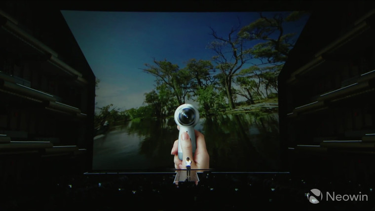Today Samsung Held Its Galaxy Unpacked Event Where It Announced A Range Of Products And Services Such As The S8 Bixby Digital
