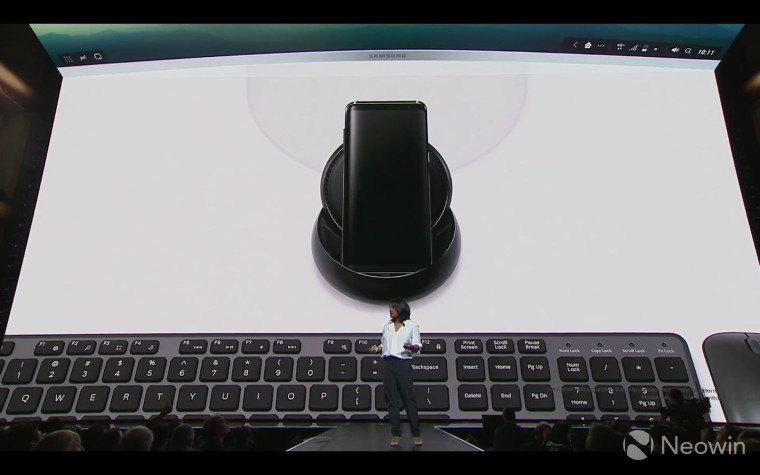 DeX desktop dock for Samsung Galaxy S8 costs $149 99