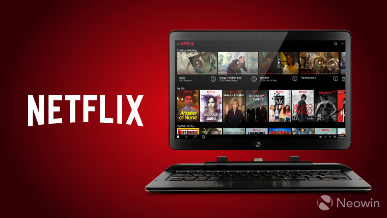 More People Watch Netflix Outside The US Than Domestically Now