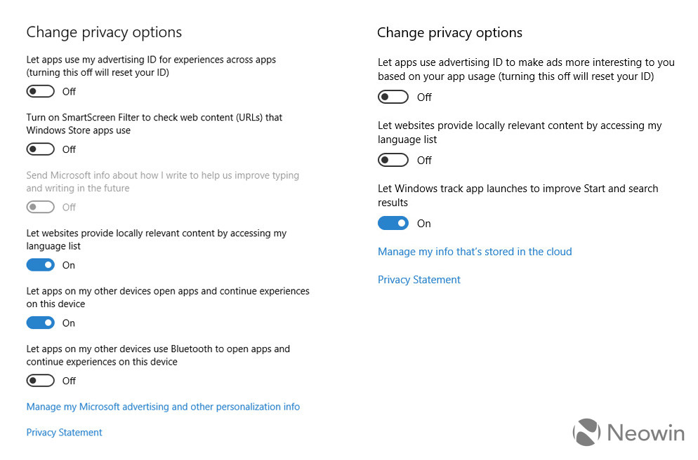 Windows 10 Creators Update: A closer look at changes to