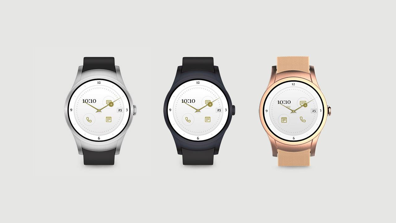 Verizon's 4G-enabled Android Wear 2.0 smartwatch launches May 11