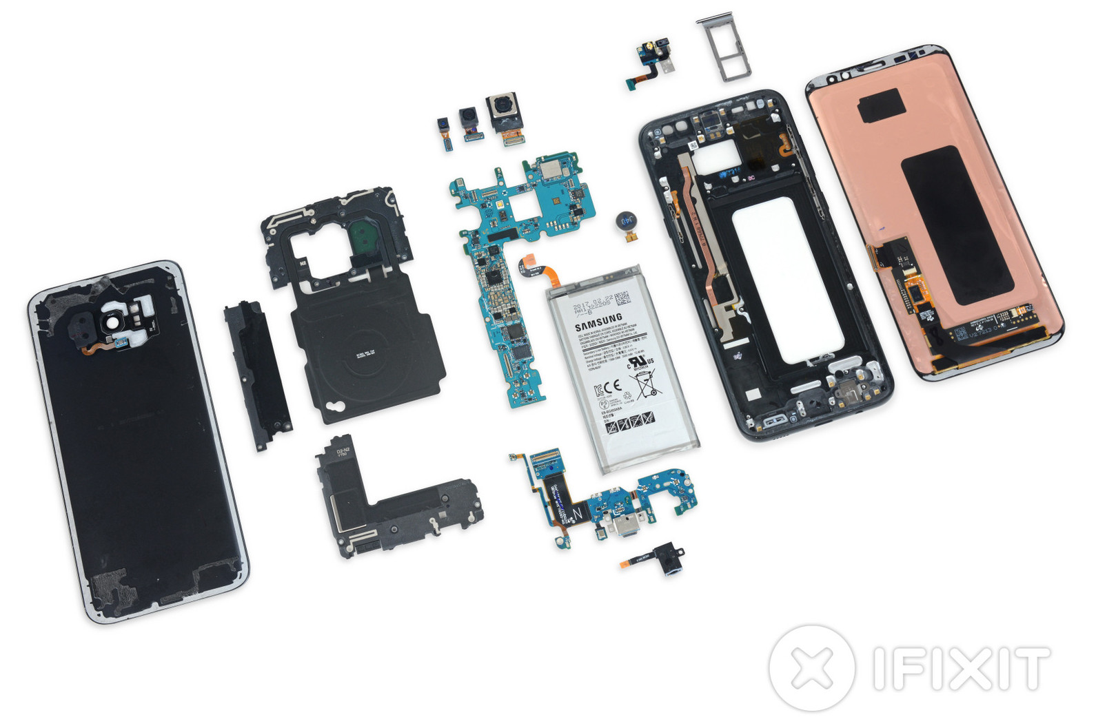 Iphone S Plus Reparatur