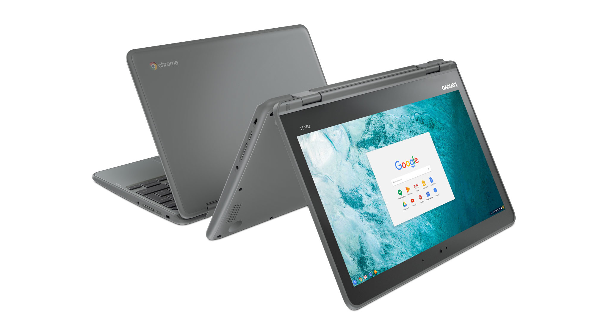 Lenovo announces the Flex 11, a 360-degree convertible Chromebook