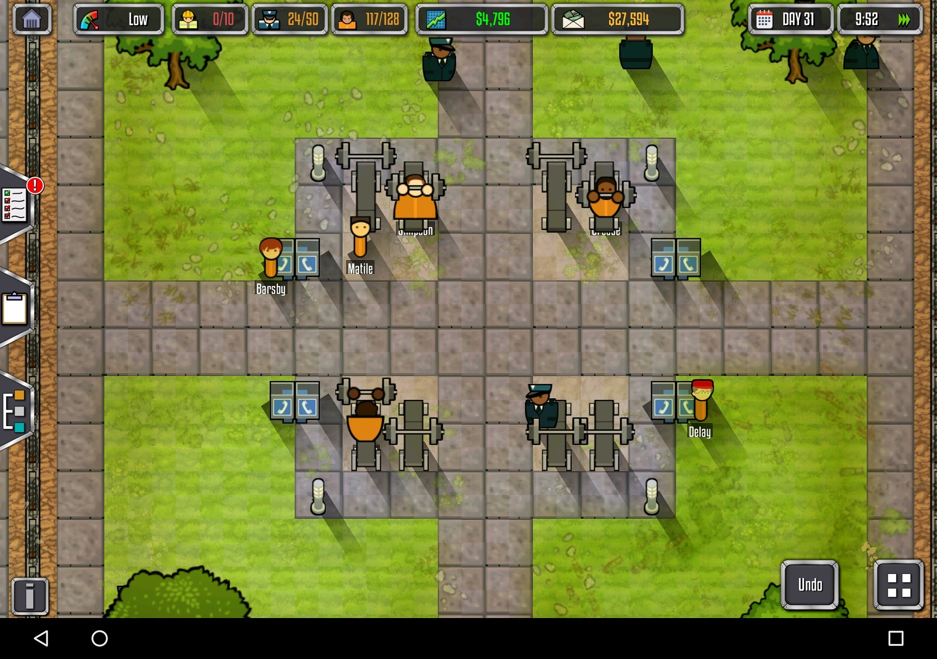 Prison Architect is on its way to iOS and Android tablet devices - Neowin