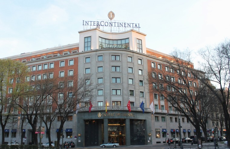 InterContinental Hotels says 1200 hotels hit by credit card malware