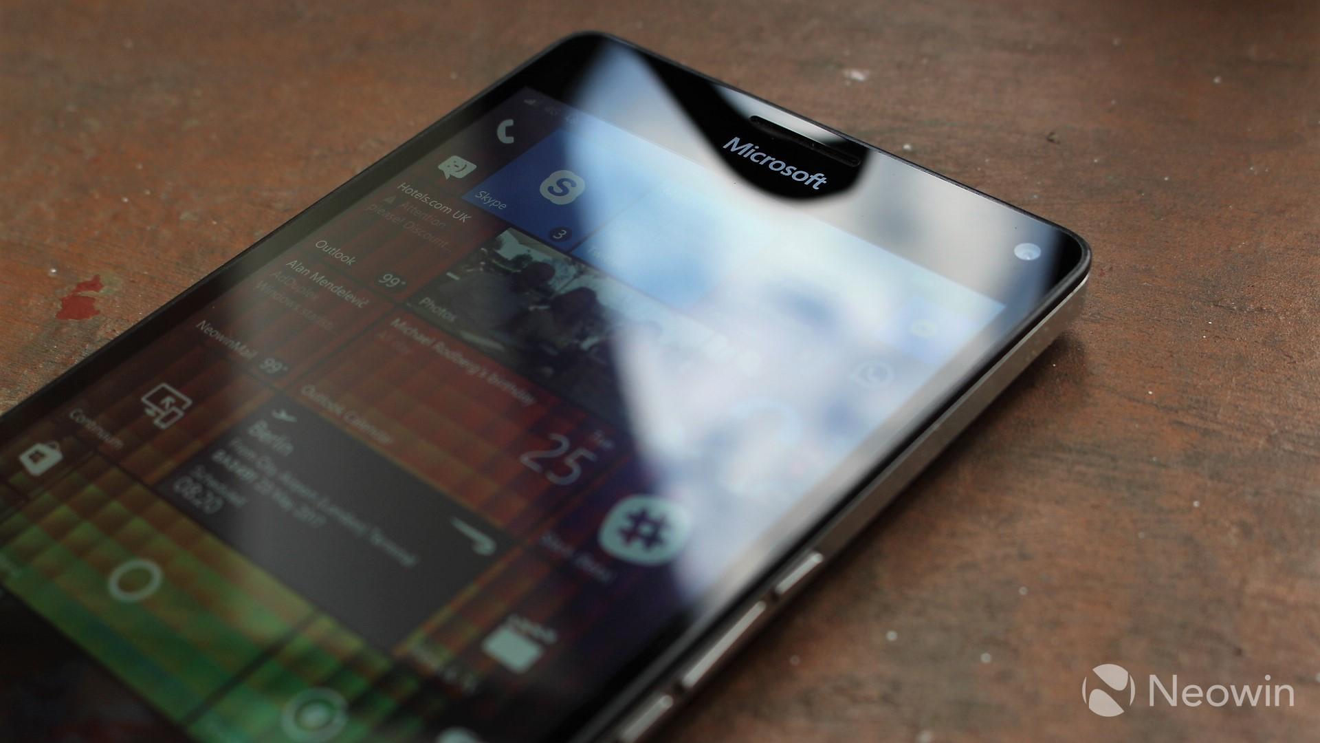 Yep, it's dead: Microsoft phone revenue fell to $5m last quarter