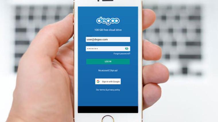 Get this price-dropped Degoo Premium: Lifetime 10TB Backup Plan for just $80