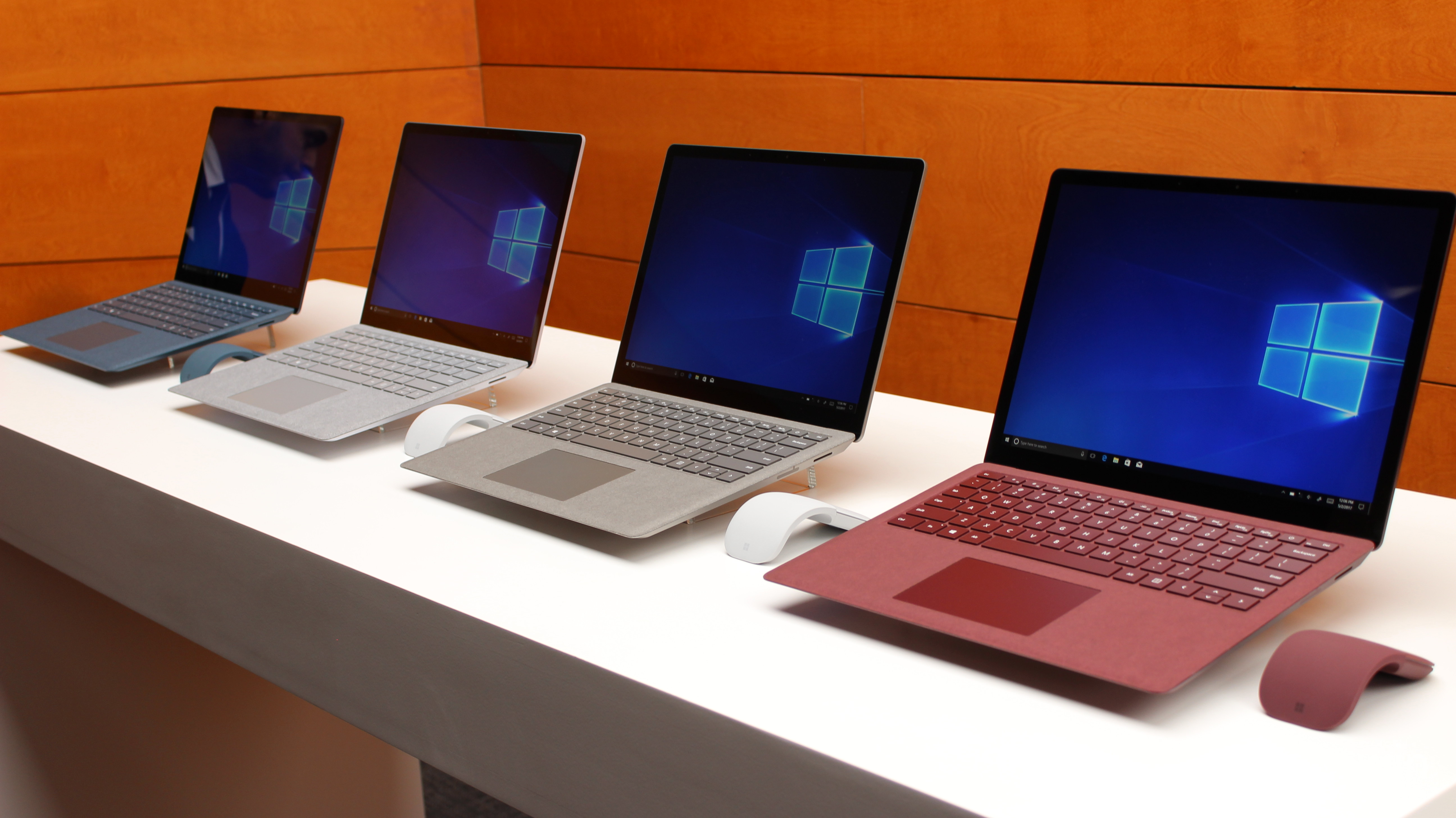 Microsoft Store offers a full line of the most trusted products in software and hardware, along with a huge selection of reliable computers, trendy smartphones, ultra-light tablets, laptops great for on the go, must-have notebooks and super-functional netbooks.