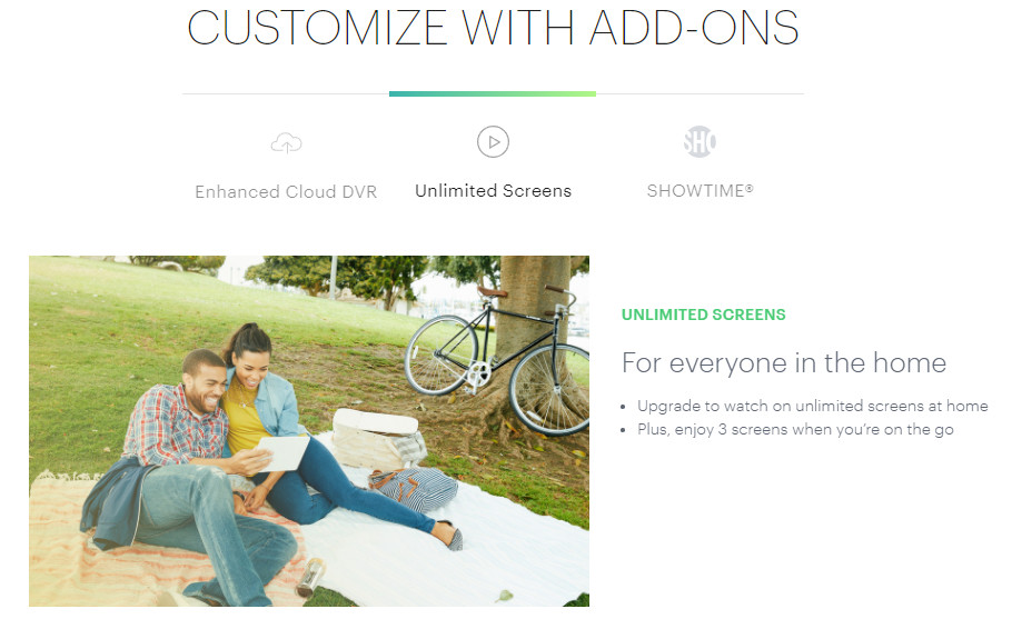 Hulu launches its live TV streaming service, offering more than 50