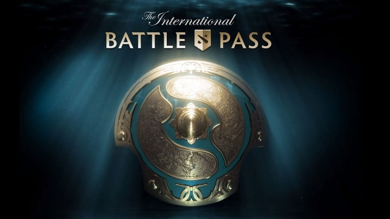 The International 2017 Battle Pass For 'Dota 2' Is Now Available