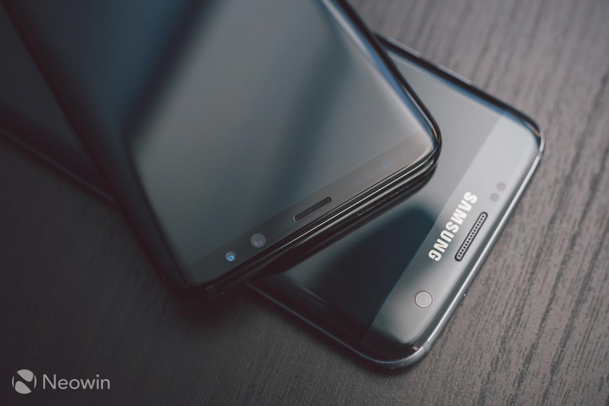 Samsung Galaxy S8+ (Exynos) Review