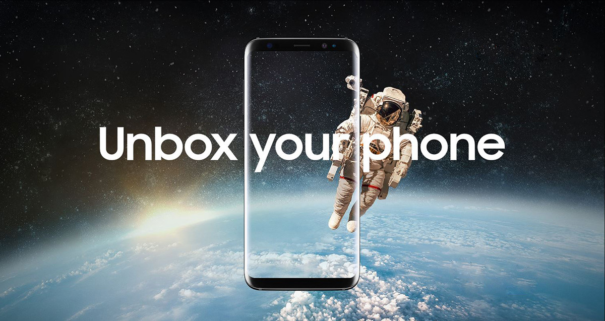 Samsung Galaxy S8+ (Exynos) review - Neowin