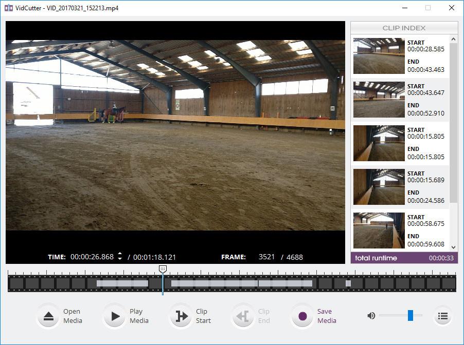 sid video cutter mac free download