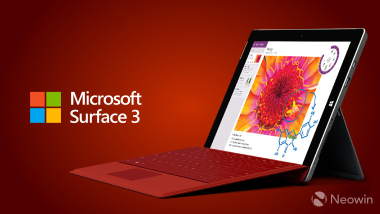 New Microsoft Surface Pro Leaked And It's Boring