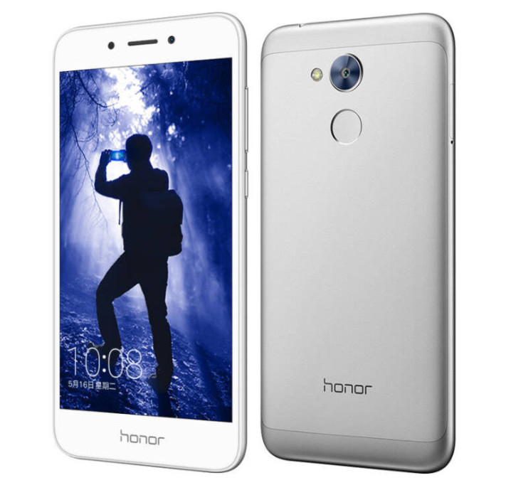 Huawei announces affordable Honor 6A smartphone