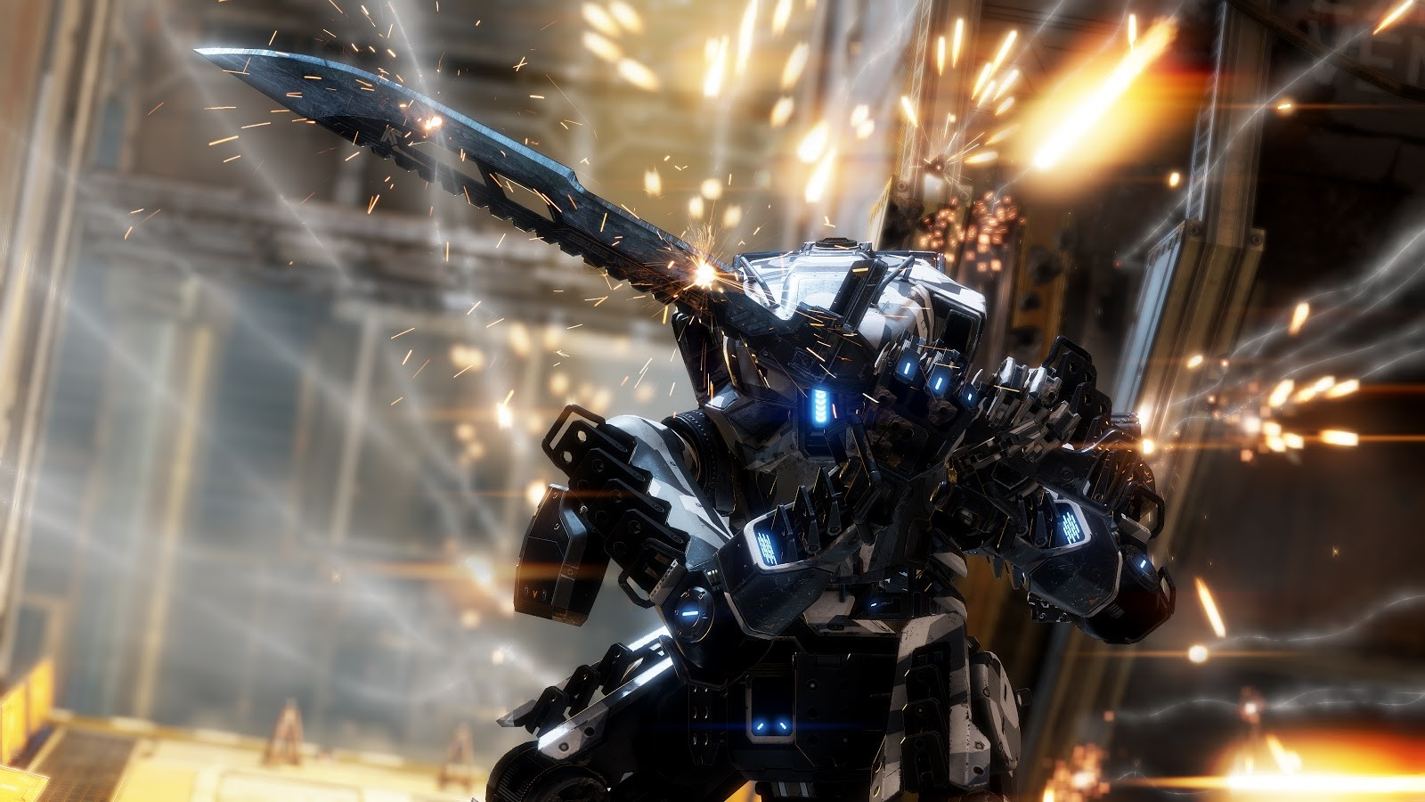 Titanfall 2 Gets a New Titan and Map Next Week for Free