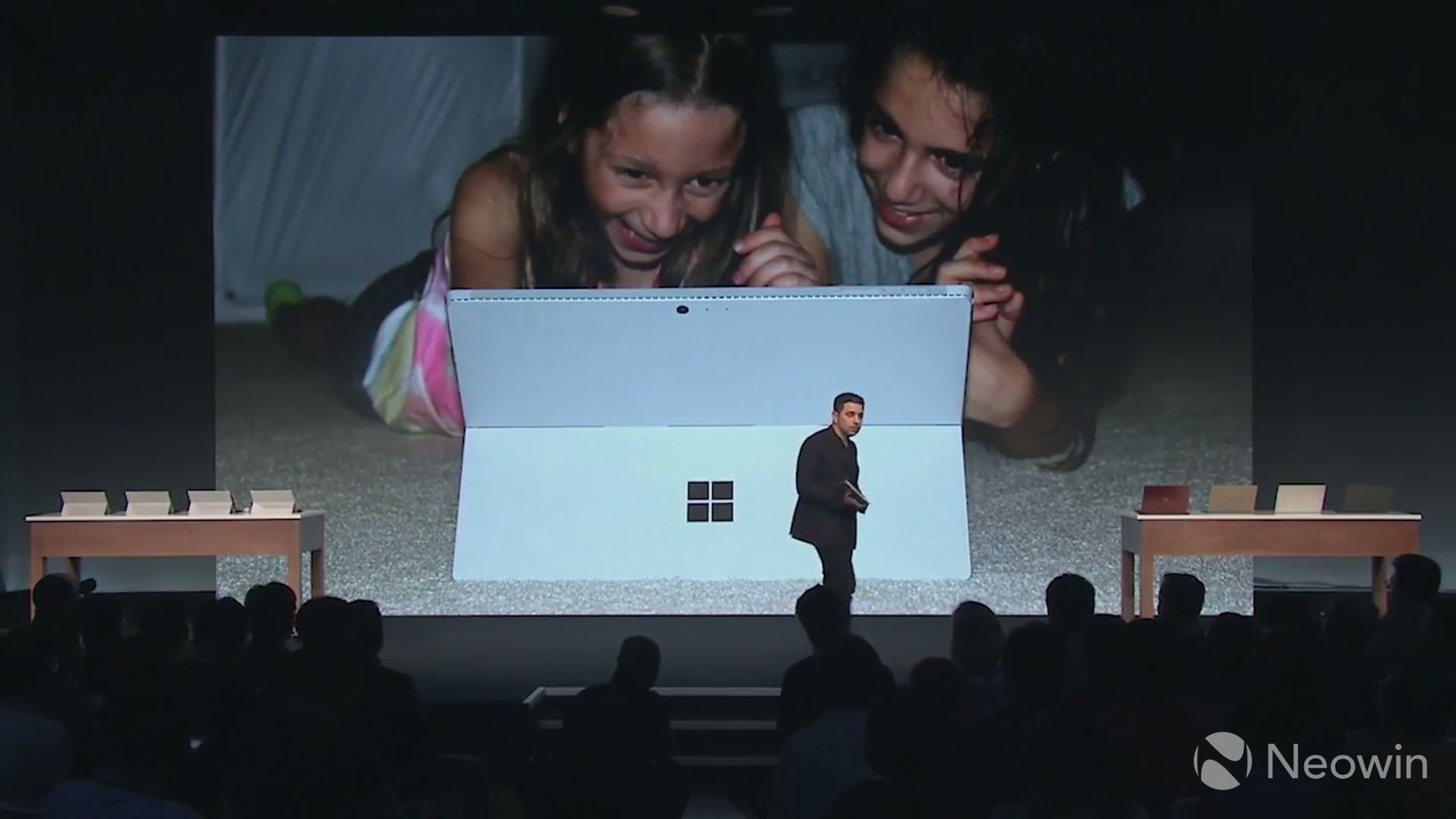 The all new Microsoft Surface Pro is finally here!