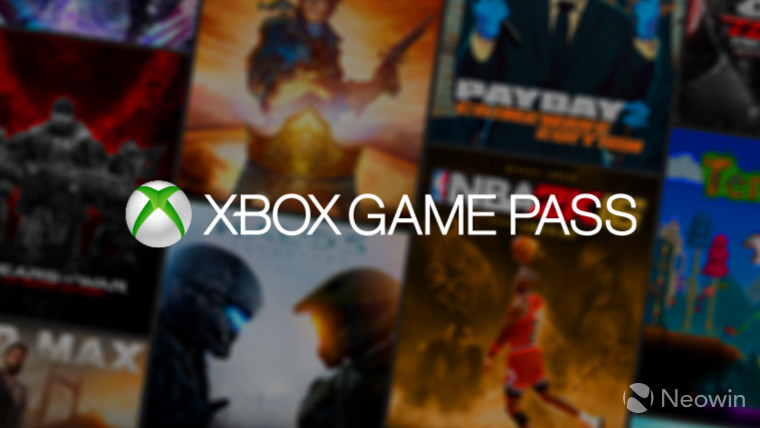 Xbox Game Pass now generally available
