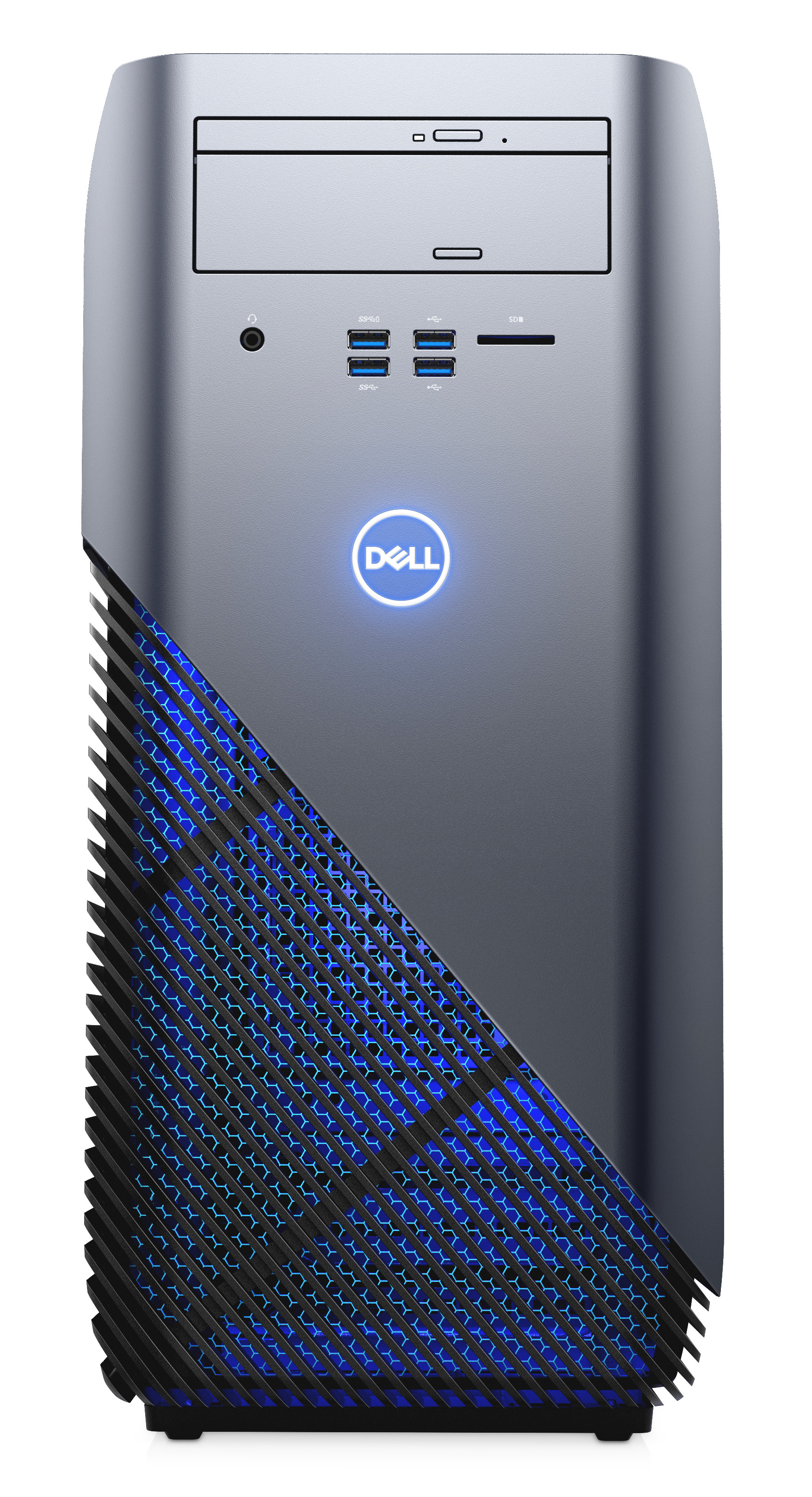 Dell unveils Inspiron Gaming Desktop, offering competitive performance at affordable prices - Neowin