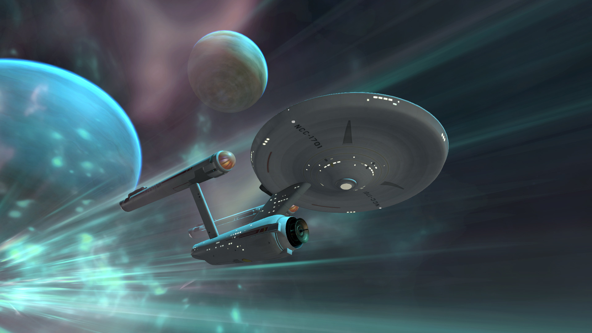 Star Trek: Bridge Crew Released, Launch Trailer