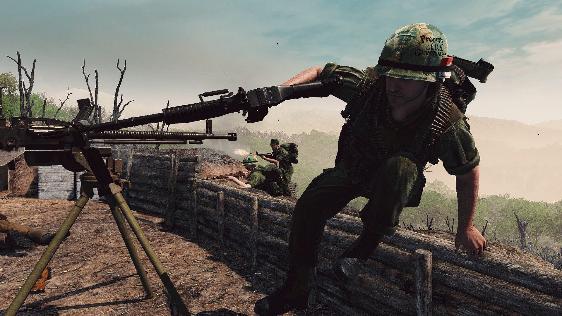 Rising Storm 2: Vietnam Gets First Post-Launch Update Ever